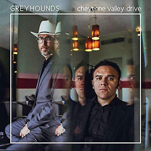 Alliance The Greyhounds - Cheyenne Valley Drive