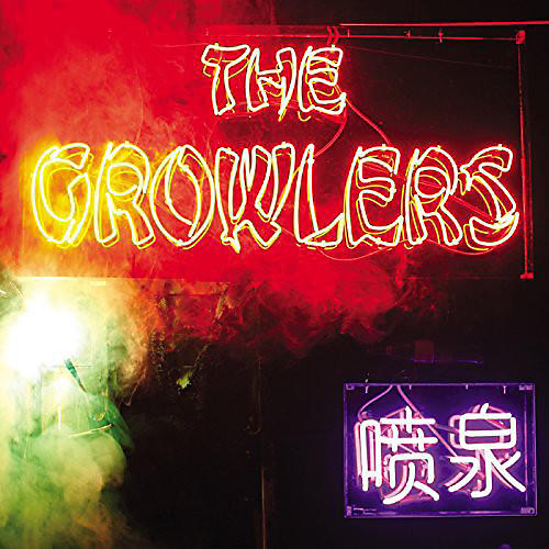 Alliance The Growlers - Chinese Fountain