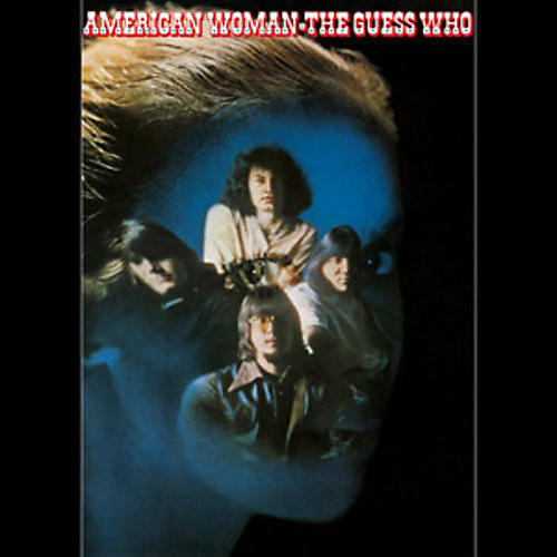 Alliance The Guess Who - American Woman