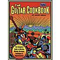 Hal Leonard The Guitar Cookbook Book thumbnail