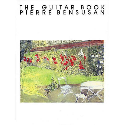Hal Leonard The Guitar of Pierre Bensusan Guitar Tab Songbook
