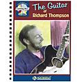 Homespun The Guitar of Richard Thompson Homespun Tapes Series Softcover with CD Performed by Richard Thompson thumbnail