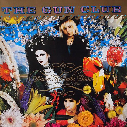 Alliance The Gun Club - Danse Kalinda Boom