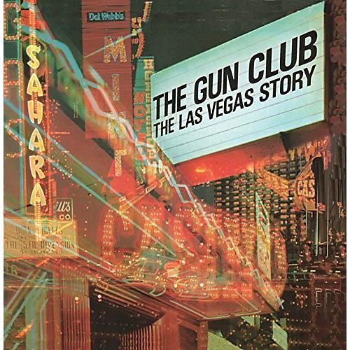 Alliance The Gun Club - Las Vegas Story