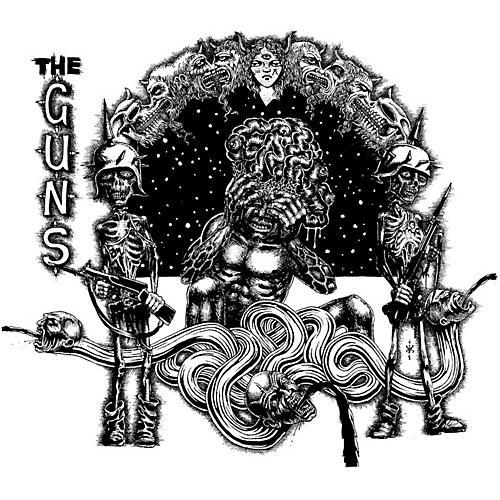 Alliance The Guns - The Guns