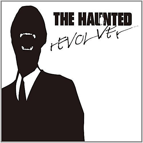 Alliance The Haunted - Revolver