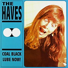 The Haves - Coal Black/Lube Now