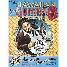 Centerstream Publishing The Hawaiian Steel Guitar and its Great Hawaiian Musicians Book