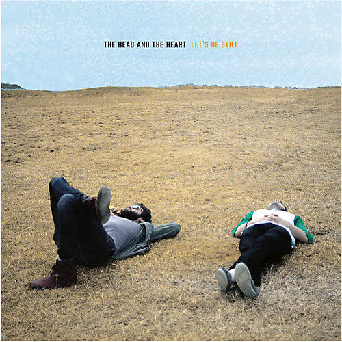 Alliance The Head and the Heart - Let's Be Still