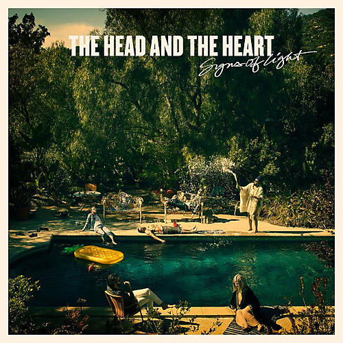 Alliance The Head and the Heart - Signs Of Light