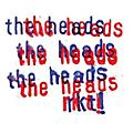 Alliance The Heads - Rkt! thumbnail