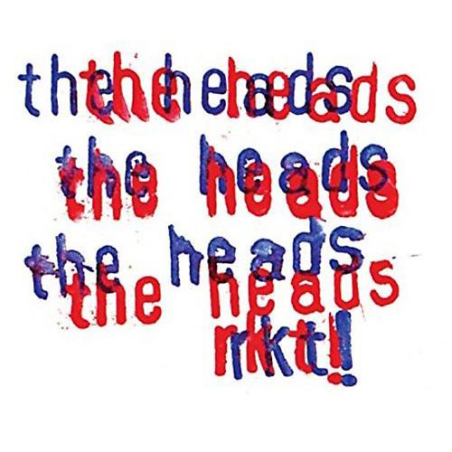 Alliance The Heads - Rkt!