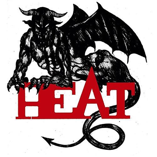 Alliance The Heat - Heat