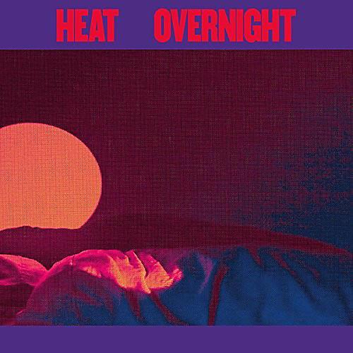 Alliance The Heat - Overnight