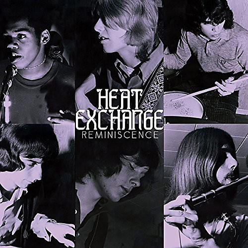 Alliance The Heat Exchange - Reminiscence