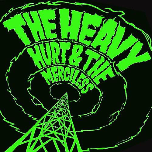 Alliance The Heavy - Hurt & the Merciless