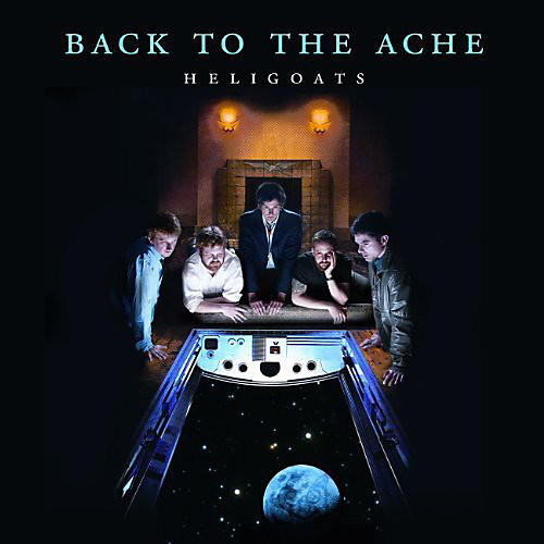 Alliance The Heligoats - Back to the Ache