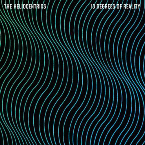 Alliance The Heliocentrics - 13 Degrees of Reality