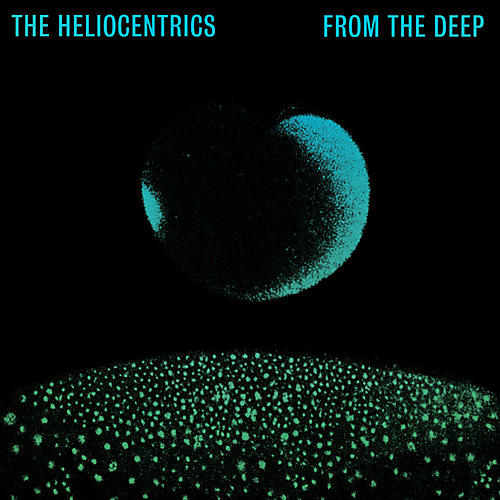 Alliance The Heliocentrics - Quatermass Sessions: From the Deep