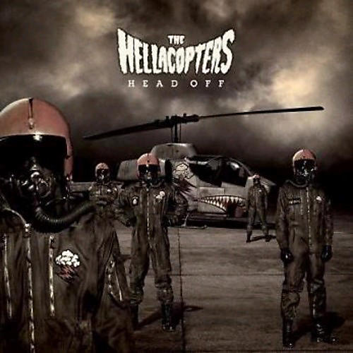 Alliance The Hellacopters - Head Off