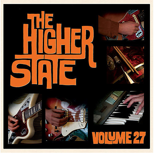 Alliance The Higher State - Volume 27