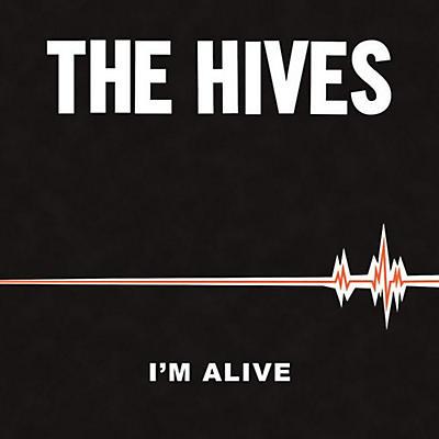 The Hives - I'm Alive / Good Samaritan