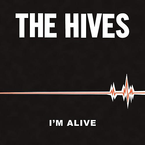 Alliance The Hives - I'm Alive / Good Samaritan