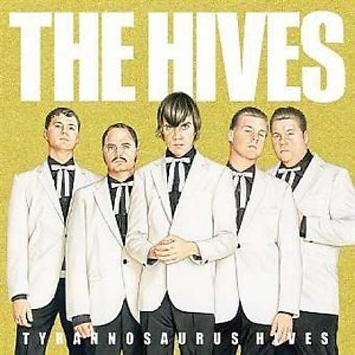 Alliance The Hives - Tyrannosaurus Hives