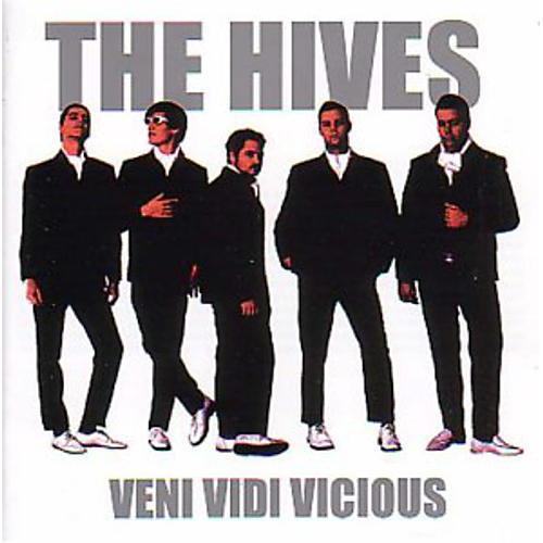 Alliance The Hives - Veni Vidi Vicious