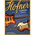 Hal Leonard The Hofner Guitar - A History thumbnail