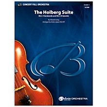 BELWIN The Holberg Suite Conductor Score 3