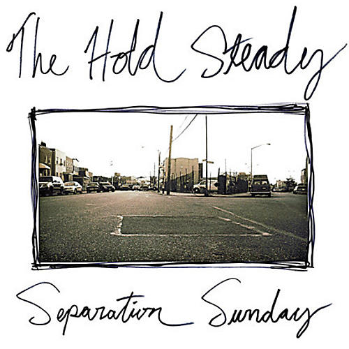 Alliance The Hold Steady - Separation Sunday