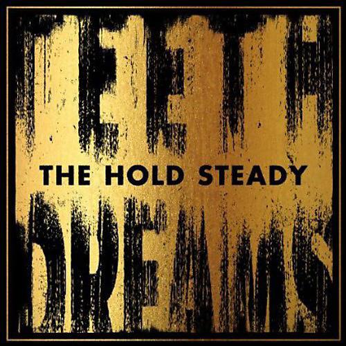 Alliance The Hold Steady - Teeth Dreams