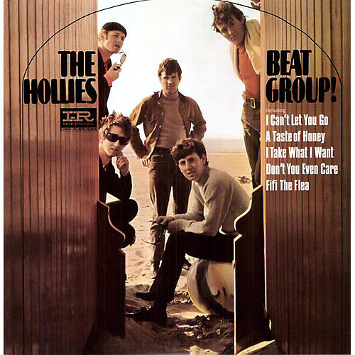 Alliance The Hollies - Beat Group