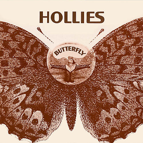 Alliance The Hollies - Butterfly
