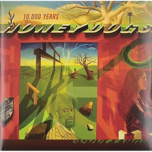 Alliance The Honeydogs - 10,000 Years