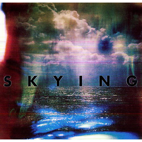Alliance The Horrors - Skying