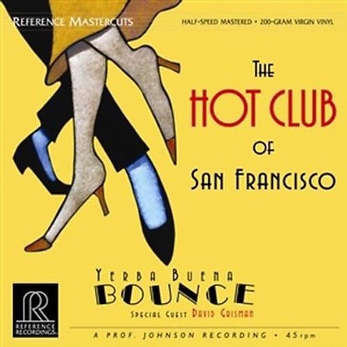 Alliance The Hot Club of San Francisco - Yerba Buena Bounce