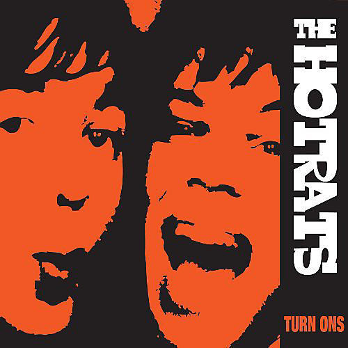 Alliance The Hotrats - Turn Ons