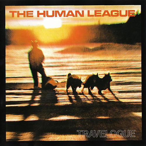 Alliance The Human League - Travelogue