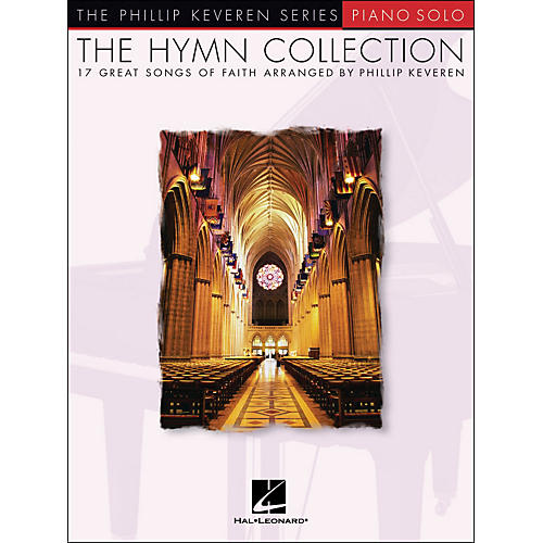 Hal Leonard The Hymn Collection Piano Solo - The Phillip Keveren Series