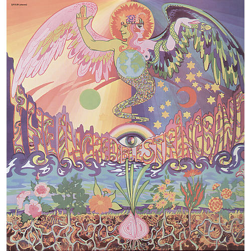 Alliance The Incredible String Band - 5000 Spirits