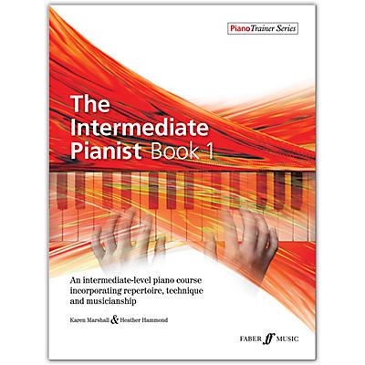 Faber Music LTD The Intermediate Pianist, Book 1