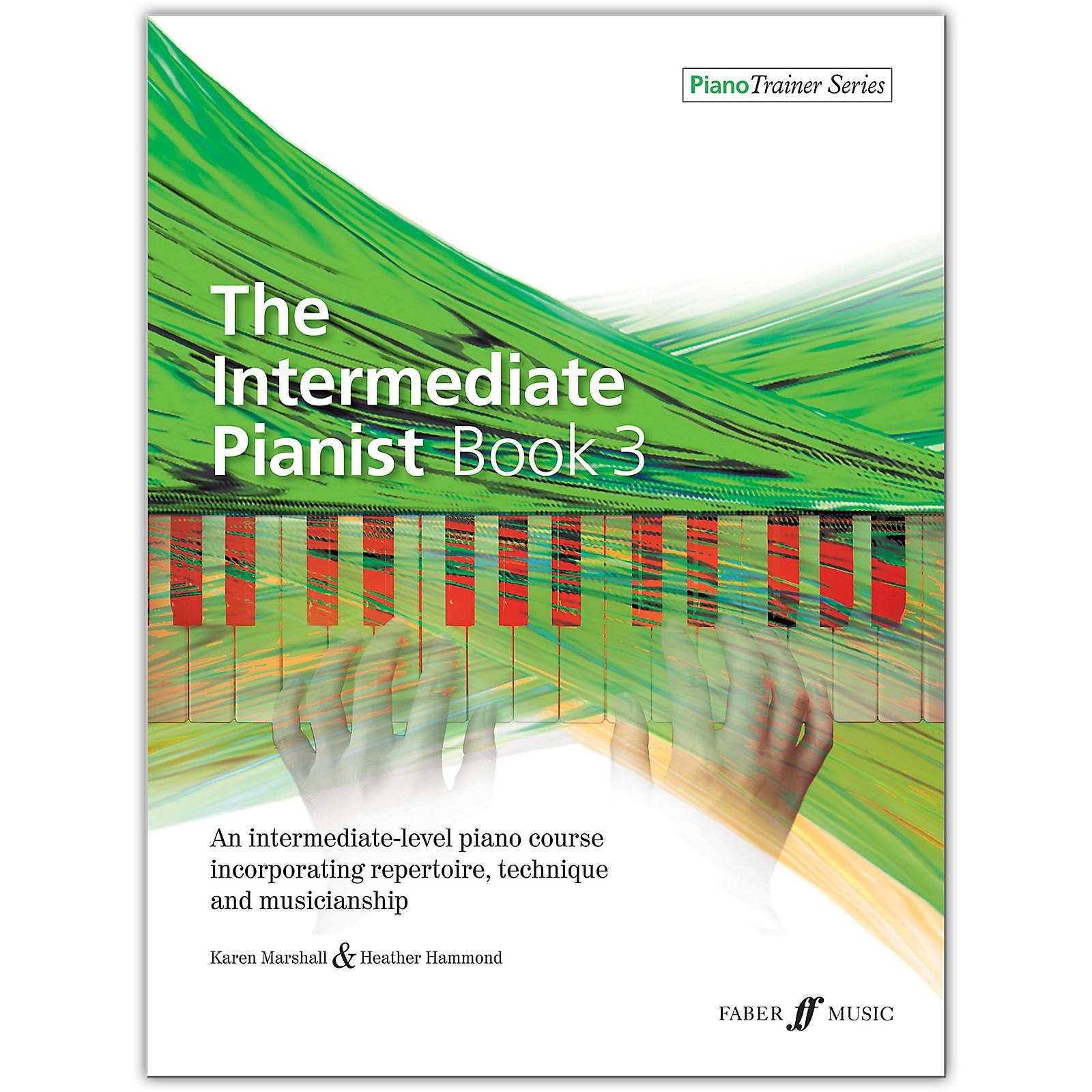 Faber Music LTD The Intermediate Pianist, Book 3