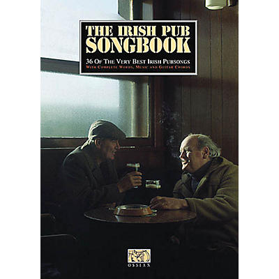Music Sales The Irish Pub Songbook Music Sales America Series Softcover