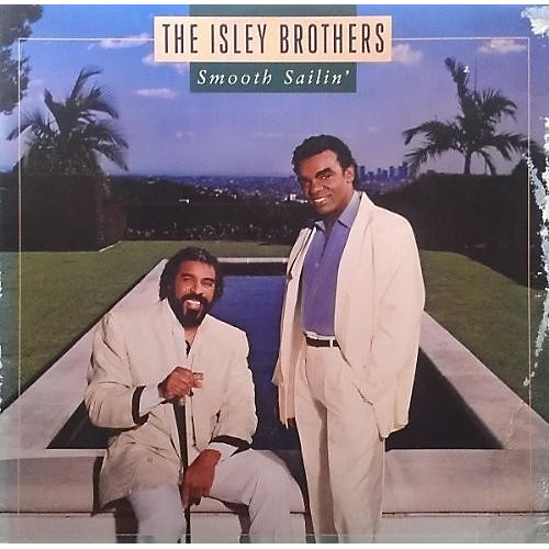 Alliance The Isley Brothers - Smooth Sailin'