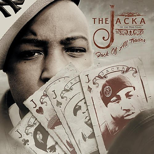 Alliance The Jacka - Jack of All Trades