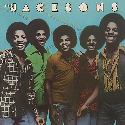 Alliance The Jacksons - The Jacksons