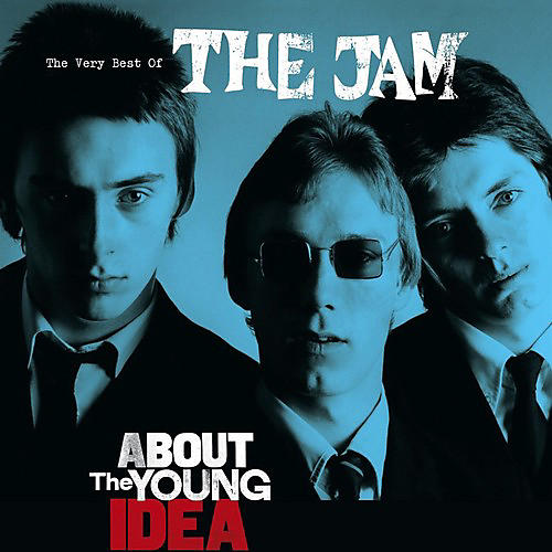 Alliance The Jam - About The Young Idea: Very Best Of