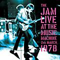 Alliance The Jam - Live At The Music Machine thumbnail